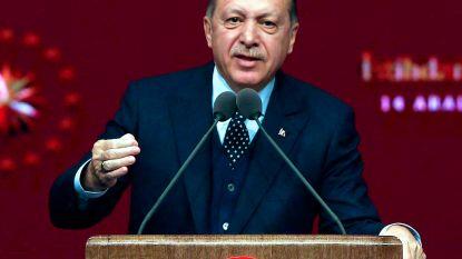 Turkije probeert VN te bewegen om Amerikaanse Israël-stap te verwerpen