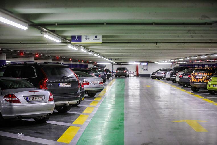 't Zand wordt niet alleen uitgebreid, Bruggelingen zullen er ook voordeliger kunnen parkeren.