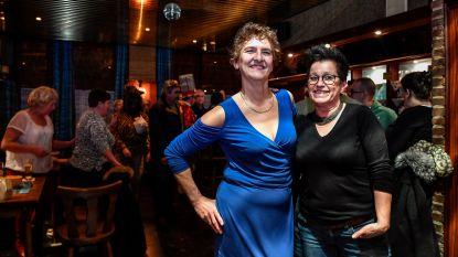Annick neemt na 30 jaar afscheid van haar café 'Onder den Toren'