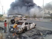 Verovering Mosul leidt tot 'extreem ernstige situatie'