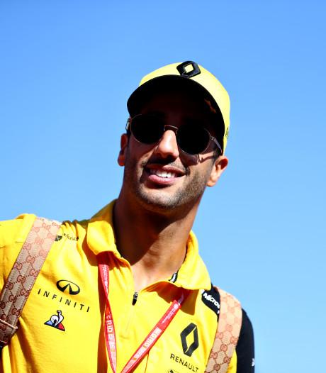 Ricciardo: Zandvoort is geweldig om te rijden, maar race wordt een optocht