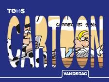 CARTOON | Toos & Henk van donderdag 6 augustus