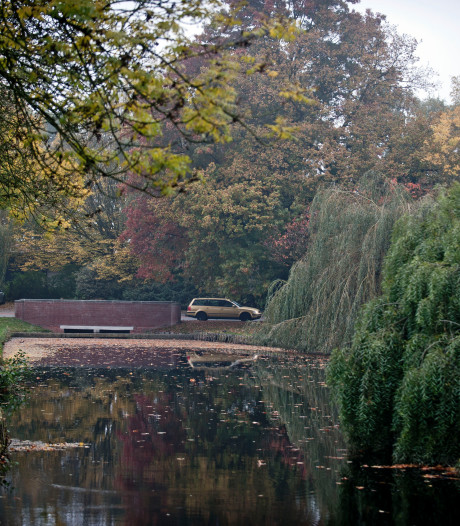 Geen directe risico's voor kunstwerken in Oldenzaal