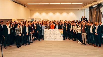 230 bedrijven en overheden ondertekenen charter Circulair Bouwen