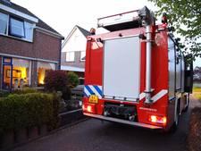 Persoon naar ziekenhuis na verhoogde koolmonoxide in woning in Nijverdal