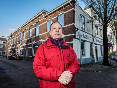 Leo van den Ende, de 'wandelende geschiedenis van Monster', wint Oud-Westlandprijs 2020