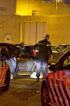 Man aangehouden na mogelijke bedreiging bij Alphense gevangenis