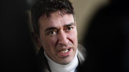 Mehdi Nemmouche weigert alweer te antwoorden op proces-Joods Museum