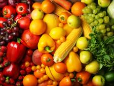 Groente en fruit besmet met stoffen die hormoonbalans verstoren