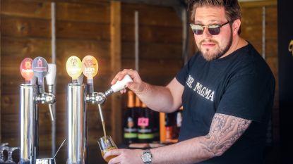 """Bier Aan Zee 2.0 valt in de smaak: """"Festival is geen kermis meer, bier staat eindelijk terug centraal"""""""