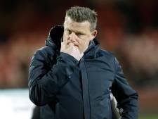 Verheydt kan spelen voor GA Eagles; Stans en Veldmate niet in Volendam