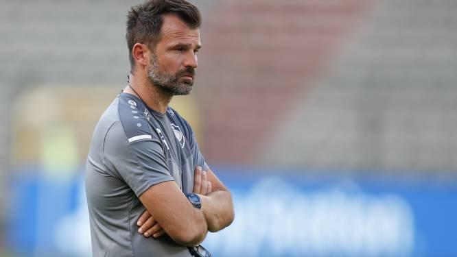 """Leko en Antwerp klaar voor competitiestart: """"Niet zomaar accepteren dat Club paar stappen verder staat"""""""