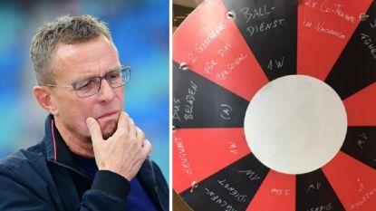 Vindingrijke coach van Duitse topclub werkt geniaal systeem uit om verwaande spelers met gespijsde bankrekening te bestraffen