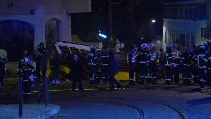 VIDEO. 28 gewonden bij ongeluk met iconische trams in Lissabon