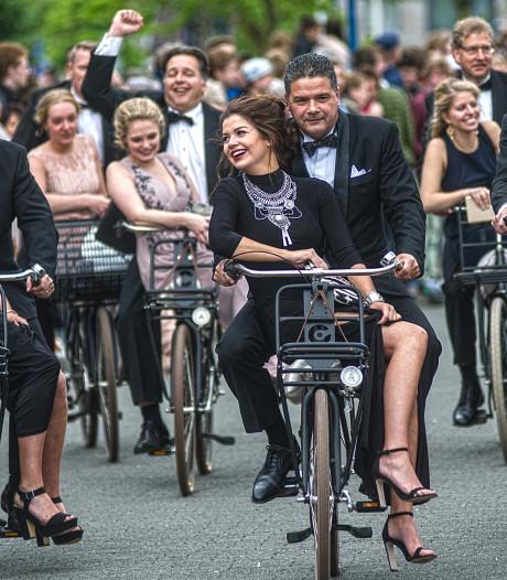 Zwijsen en Fioretti verhuizen gala's naar de Noordkade in Veghel: 'Een prachtige plek'