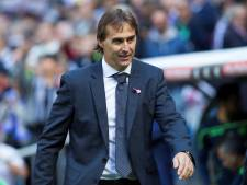 'Guti en Solari kandidaten om Lopetegui op te volgen bij Real Madrid'