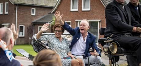 Leerkracht Theo neemt na 45 jaar afscheid van basisschool Tilligte: 'Dit doet me wel wat'