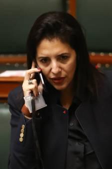 """""""Le MR a tenté de marchander mon élection"""", accuse Zakia Khattabi"""