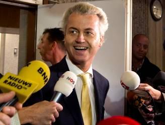 Rechter spreekt Wilders vrij