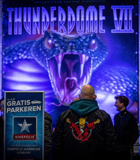 Al 10.000 bezoekers voor Thunderdome-documentaire