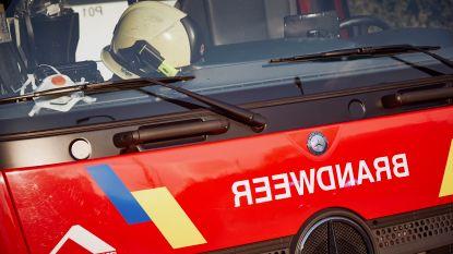 Vrouw overleden in brand in Overijse