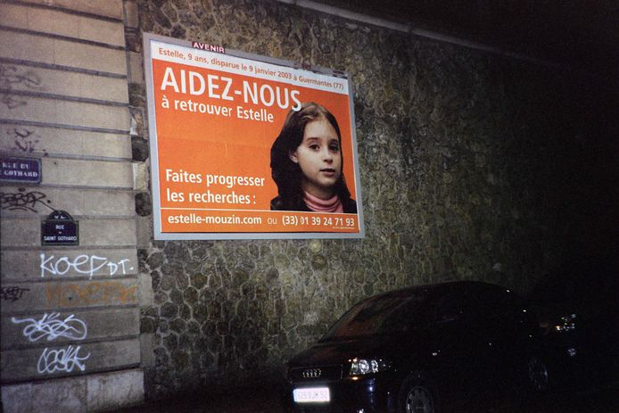Na jaren van ontkenningen bekende Michel Fourniret begin maart de moord op de 9-jarige Estelle Mouzin