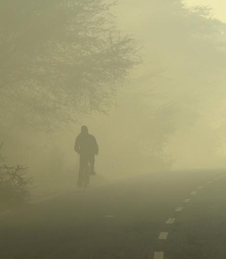 Opgelet! Kans op smog in provincie Utrecht