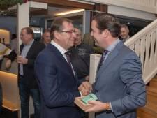 HR-manager Fuji Jan van Reijsen krijgt Tilburg Trofee