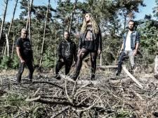 The Damned Few: vieze, ranzige en donkere rock uit Nijverdal en Haarle