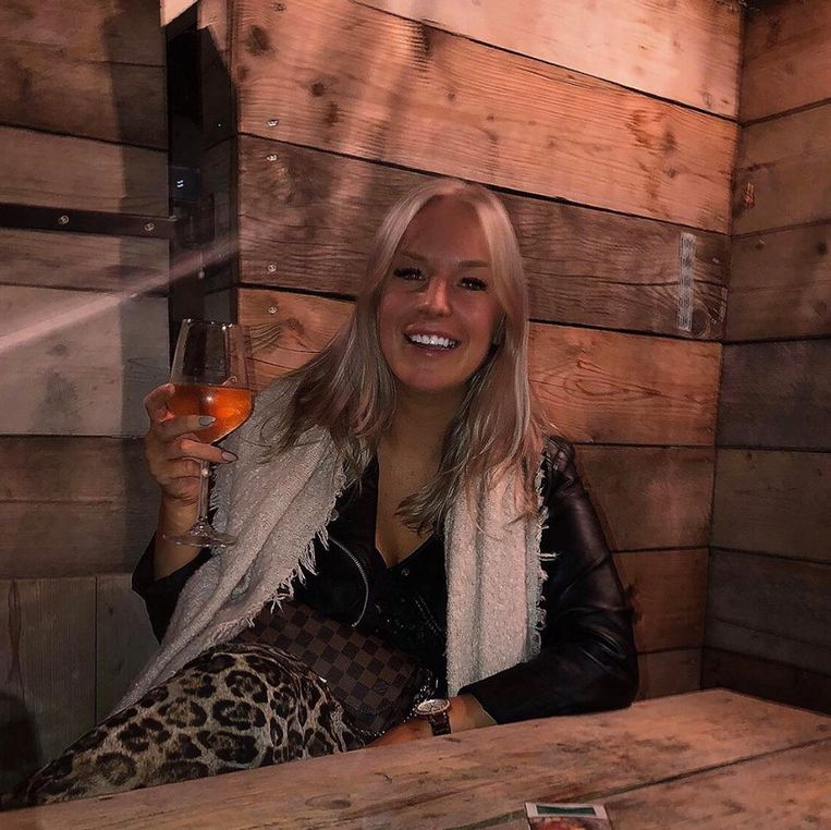 Babette Christiaens stapte in mei 2019 uit het leven.