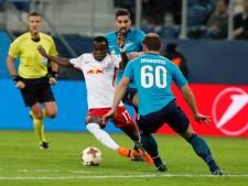 Zaakwaarnemer Bruma: 'Clubs komen er wel uit, geen akkoord PSV en Bruma'