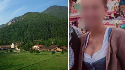 Plots was Sina (17) weg: tienermeisje na volksfeest dood in beek aangetroffen