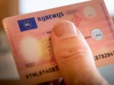 Drugsrijder moet rijbewijs inleveren in Heerde