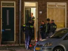 Knalpatronen afgeschoten bij Jagerslaan in Rotterdam-Feijenoord