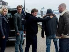 Flikken Rotterdam terug in september