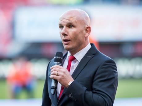 Bekritiseerde Van Halst vertrok tijdens wedstrijd door 'dreigende situatie'