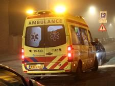 Politie zoekt nog nog steeds naar Audi A4 die doorreed na ongeluk Middelburg