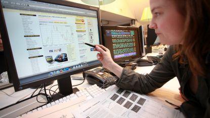 Bel20 veert op na rampweek op Brusselse beurs