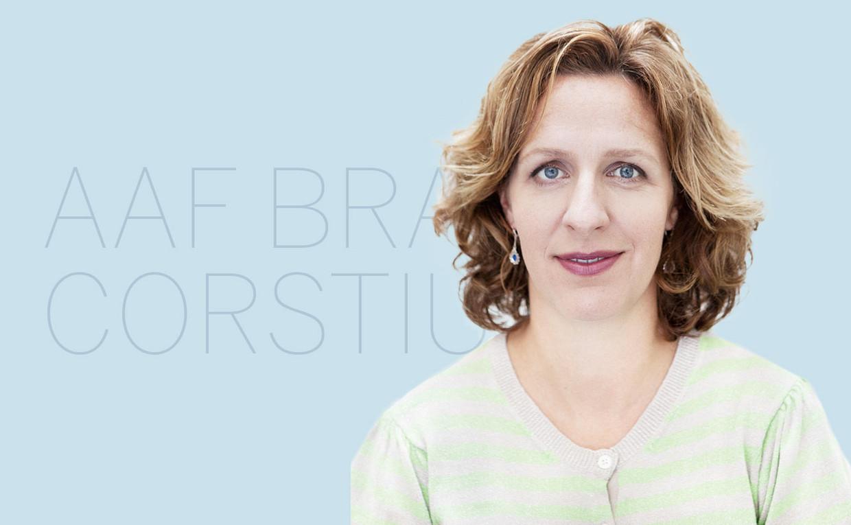 Aaf Brandt Corstius
