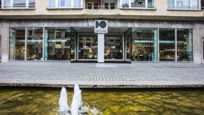 Design Oostende