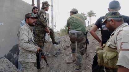 Iraakse militie beschuldigt Amerikanen van dodelijke raketaanvallen in Syrië