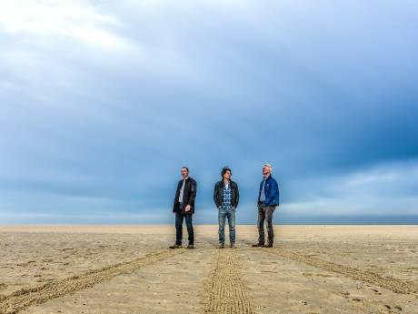 Extinction Rebellion Zeeland: Met sterke, grote beelden aandacht vragen voor het klimaat