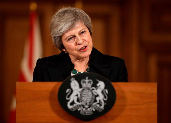 Spannende maanden voor Theresa May, premier van het Verenigd Koninkrijk. Ook voor Genemuiden zijn de gevolgen van een brexit mogelijk groot