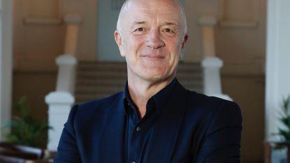 Geert Hoste met zes programma's in 'kijkcijfer top 100 aller tijden'