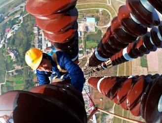 Wat hier niet lukte, kan elders wel: Chinese State Grid neemt belang in Griekse netbeheerder