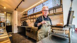 """De Luikse en Brusselse wafel was er al, nu lanceert Otto de Brugse variant: """"Gezonder, hipper én lekkerder"""""""