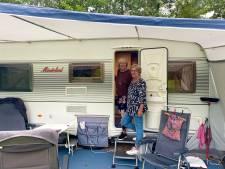 Vakantie in eigen land, is dat nou echt zo erg? Ria (66) en Paula (73) genieten van de Bunnikse fietspaden