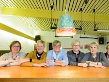 Vrouwennetwerk in Geldrop en Heeze krijgt gouden randje: Voor iedereen is er wel iets