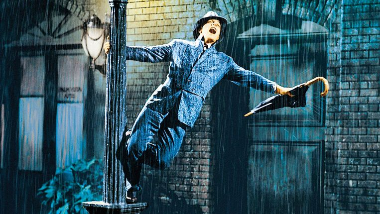 Singin' in the Rain Beeld Metro-Goldwyn-Mayer