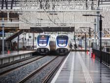 NS-station Lansingerland-Zoetermeer geopend